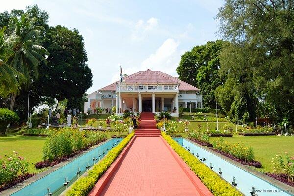 Andaman and Nicobar Islands State Quiz