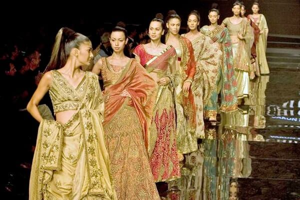 Indian Fashion Quiz