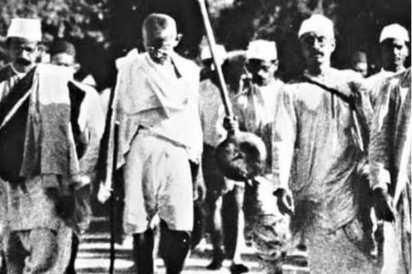 Indian Freedom Struggle Quiz