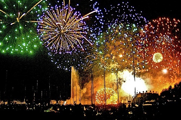 How to Watch Geneva New Years Eve 2021 Fireworks Live Streaming