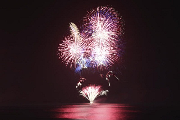 How to Watch Honolulu New Years Eve 2021 Fireworks Live ...
