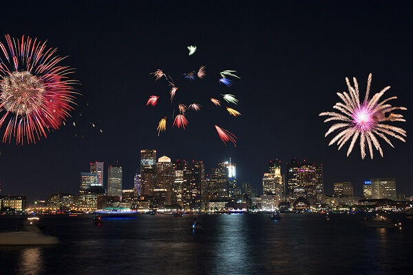 How to Watch Boston New Years Eve 2021 Fireworks Live Streaming