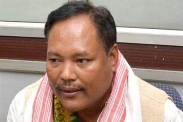 Biswajit Daimary